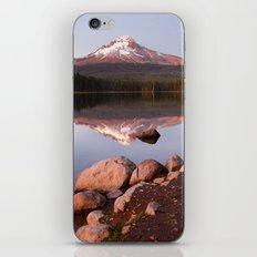 Mt Hood. iPhone & iPod Skin