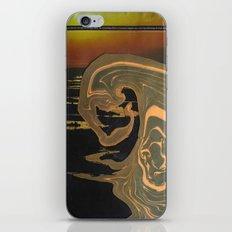 Tidal Wave iPhone & iPod Skin