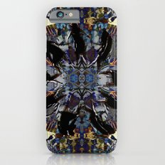 Mandala series #13 iPhone 6s Slim Case
