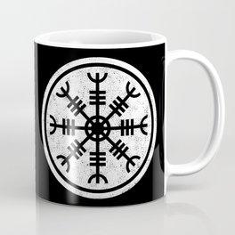 HELM OF AWE Coffee Mug