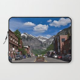 Telluride, Colorado Laptop Sleeve