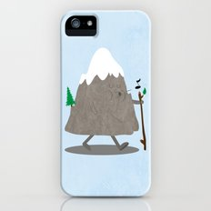 Lil' Hiker Slim Case iPhone (5, 5s)