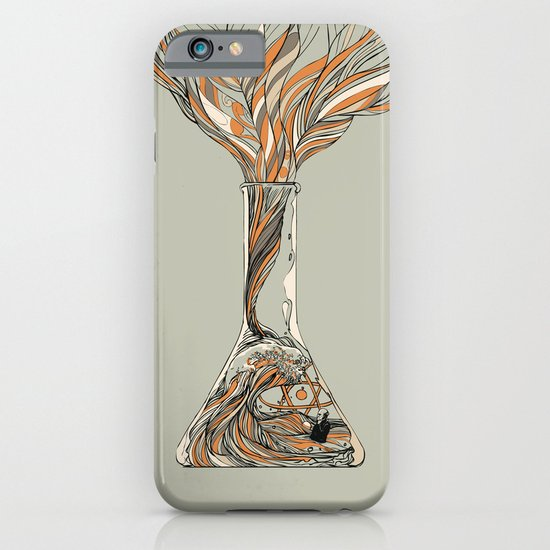 Science & Wonder iPhone & iPod Case