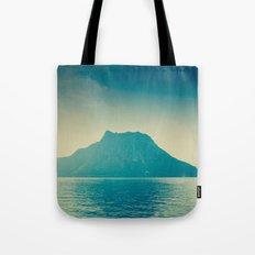 isla nublar... Tote Bag