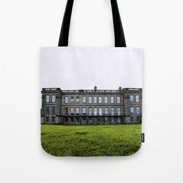 Spendid histories - Calke Abbey Derbyshire Tote Bag