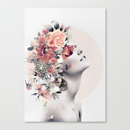 Bloom 7 Canvas Print