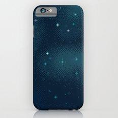 Marine Starlight iPhone 6s Slim Case