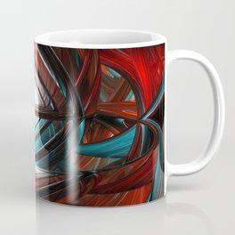 ball twist compounds metal forms Coffee Mug