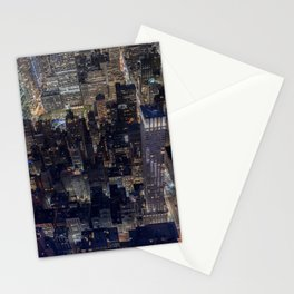 Penthouse View Stationery Cards