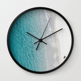 Coast 7 Wall Clock