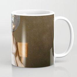 Discohead Coffee Mug