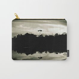 Endless Gap Carry-All Pouch