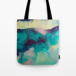 Like Sunday Morning Tote Bag