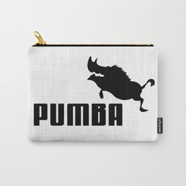 Pumba Merch Carry-All Pouch