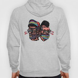 Bass Brothers Hoody