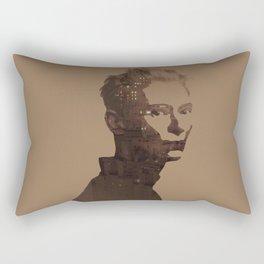 tilda 02 Rectangular Pillow