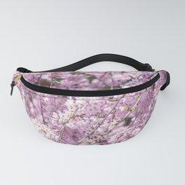 Cherry Blossom Spring Fanny Pack