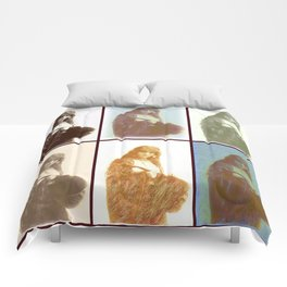 Gypsies 6 Comforters
