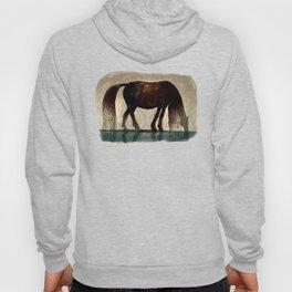 Horse (Kelpie) Hoody