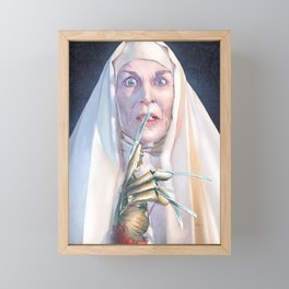 Amanda Krueger Framed Mini Art Print