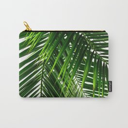 Palm Leaves #3 Carry-All Pouch