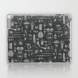 Oddities: X-ray Laptop & iPad Skin