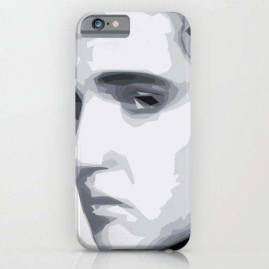Elvis Presley iPhone & iPod Case