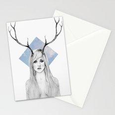 La Belle Degout Stationery Cards