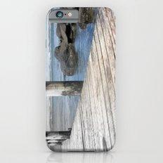Jetty at bridgewater iPhone 6s Slim Case