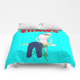 Chaws! Comforters