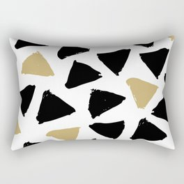 Geometric Pattern 8 Rectangular Pillow