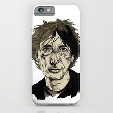 Neil Gaiman Slim Case iPhone 6s