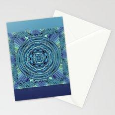 Mandalla Serenada Stationery Cards