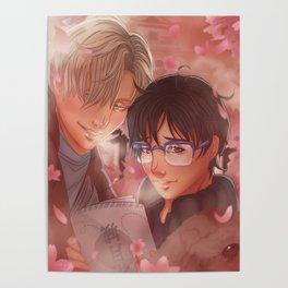 YOI Selfie Poster