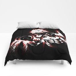 Fight Series Comforters