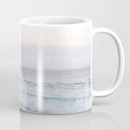Hyams Beach Coffee Mug
