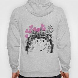 Valentine Porcupine Hoody
