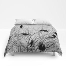 Murder Of Crows - Five Comforters