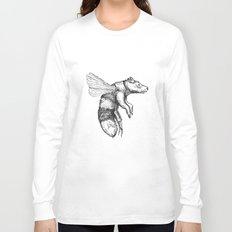 Bumblebear Long Sleeve T-shirt