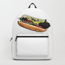 My Chicago Style Backpack