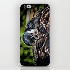 I Am Watching You iPhone & iPod Skin