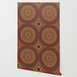 Mandala 563 Wallpaper