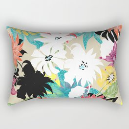 Dalia Rectangular Pillow