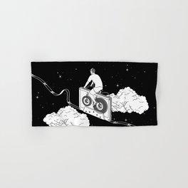 Slow Ride Hand & Bath Towel