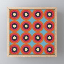 Lanai 16 Framed Mini Art Print