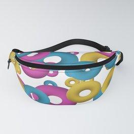 minimalist Fruity loops! Fanny Pack