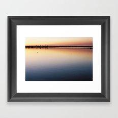 Altona Framed Art Print
