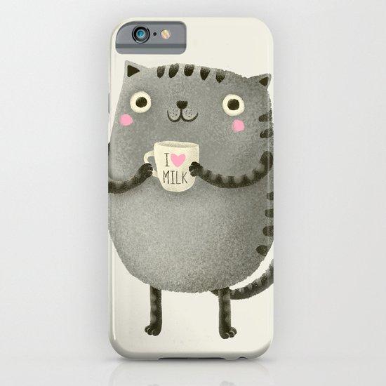 I♥milk iPhone & iPod Case