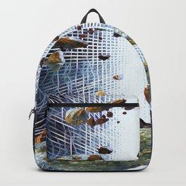 Ancient Portals Backpack