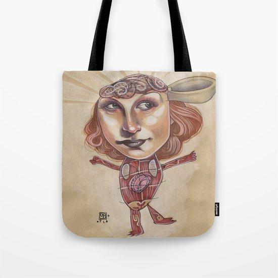 THE GOOD IDEA Tote Bag